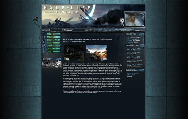 Half-Life Finland
